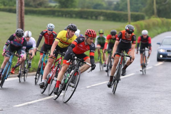 Mark Dowling Cycling Leinster Bob Crilly Classic