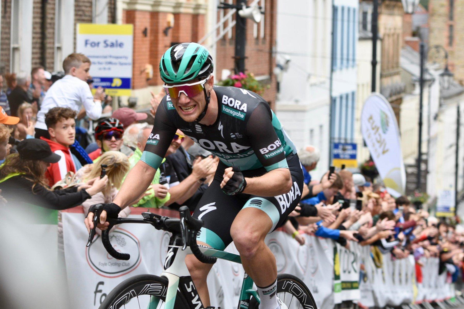 new concept 7c3d7 001bc Sam Bennett as new Irish road race champion: 5 talking ...